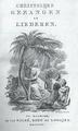 Christelijke gezangen en liederen - Haarlem - van Walré, Bohn en Loosjes - 1804.png
