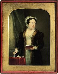 Christina Robertson - Self portrait, 1822.jpg