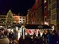 Christkindlmarkt Innsbruck Altstadt (20181128 184921).jpg