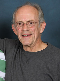 Christopher Lloyd 2010-ben