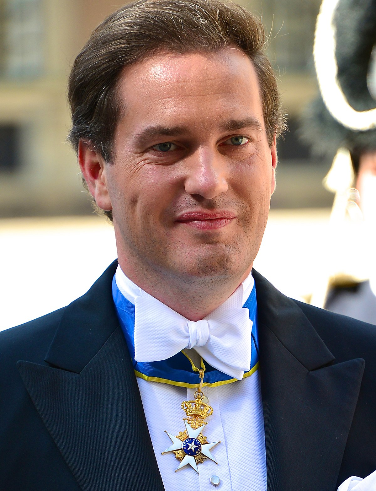 Christopher O'Neill