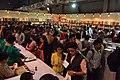 Chuckervertty Chatterjee Stall Interior - 40th International Kolkata Book Fair - Milan Mela Complex - Kolkata 2016-02-04 0903.JPG