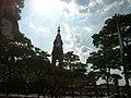 Church close to Hamburg Hauptbahnhof Nord - panoramio.jpg