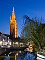 Church of Our Lady - Bruges, Belgium - panoramio.jpg