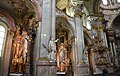 Church of St. Nicholas, Baroque interior, !703-63, Little Quarter, Prague (5) (26189316376).jpg