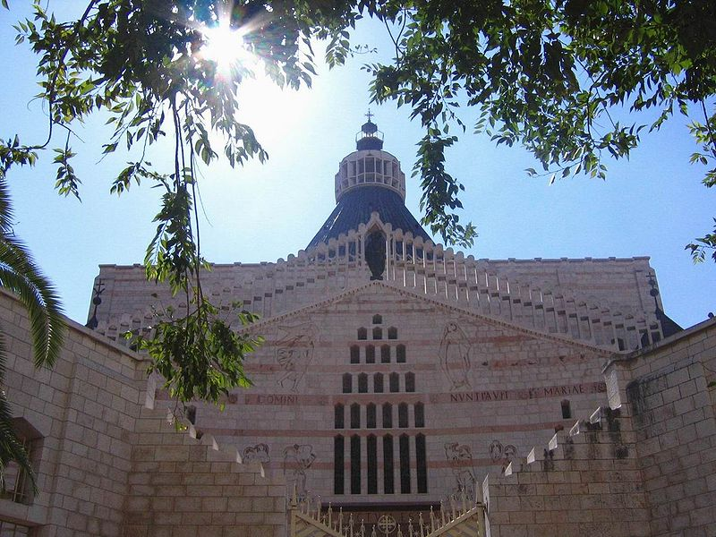 http://upload.wikimedia.org/wikipedia/commons/thumb/8/84/Church_of_the_Annunciation.jpg/800px-Church_of_the_Annunciation.jpg
