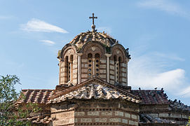 Church of the Holy Apostles back ancient agora Athens.jpg