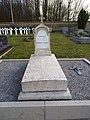 Cimetière de Saligney - Tombe famille Barraux-Chaillot.jpg