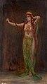 Circe Resplendens (1913) by Margaret Murray-Cookesley.jpg