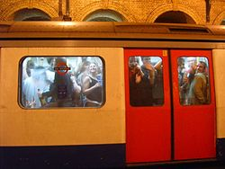 Circle Line Party at Notting Hill Gate (2539881245).jpg