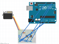 Circuit for my Arduino Servo Project.png