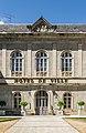 City hall of Villefranche-de-Rouergue 03.jpg