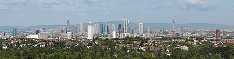 Cityscape Frankfurt 2010 panorama crop.jpg
