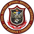 Civil-Military Affairs Brigade (Reserve) Unit Seal.jpg