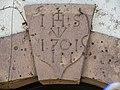 Clé de linteau datée, à Phaffans. (2).jpg