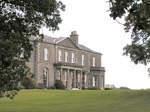 Clandeboye Estate - Clandeboye House