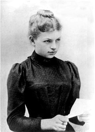 Fritz Haber - Clara Immerwahr