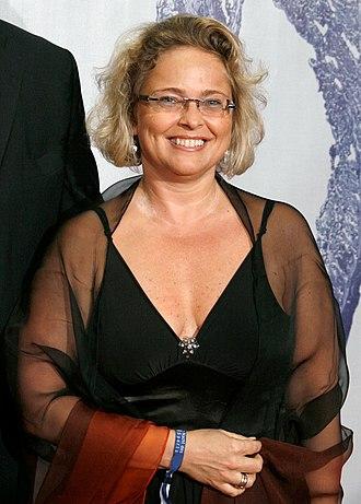 Claudia Bandion-Ortner - Claudia Bandion-Ortner in 2009