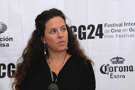 Claudia Llosa (112)