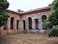 Claustre major, cartoixa d'Ara Christi, el Puig.JPG