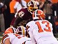 Cleveland Browns vs. Washington Redskins (19959530194).jpg
