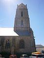 Clocher Église St Guénolé.JPG