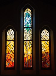 Clonmel Friary North Aisle East Window 2012 09 07.jpg
