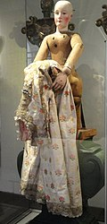 File:Clothing - Tiroler Volkskunstmuseum - DSC01499.JPG. By: Daderot