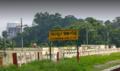 Clutter Buck Ganj Railway Station.png