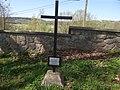 Cmentarz wojenny nr 137 – Ciężkowice PRC13 (9).jpg