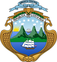 Coat of arms of Costa Rica.svg