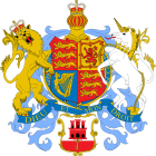 Coat of arms of the Government of Gibraltar.svg