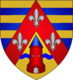 Coat of arms of Weiler-la-Tour