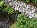 Cob Clough Culvert, Ripponden, Barkisland - geograph.org.uk - 224631.jpg