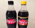 Coca-Cola Zero Sugar and Zero Sugar Lemon.png