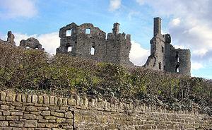 Coity Castle - Image: Coity Castle
