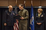 Col. Patty Wilbanks retires after 27 years of service (29698793460).jpg
