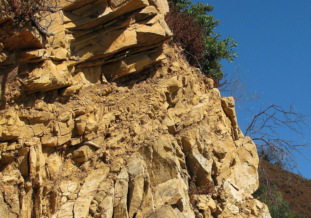 coldwater sandstone wikipedia