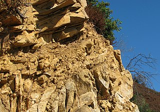 Coldwater Sandstone