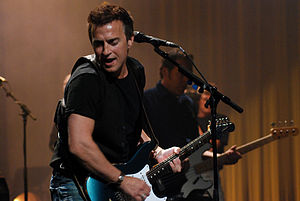 Colin James - Image: Colin James 2009