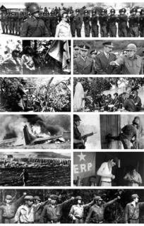 Argentine military operation