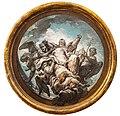 Collection Motais de Narbonne - Apothèose de saint Grégoire (1762-1764) huile sur toile - Carle Vanloo (51).jpg