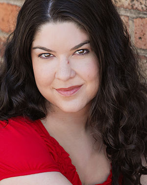 Colleen Clinkenbeard - Colleen Clinkenbeard in 2011
