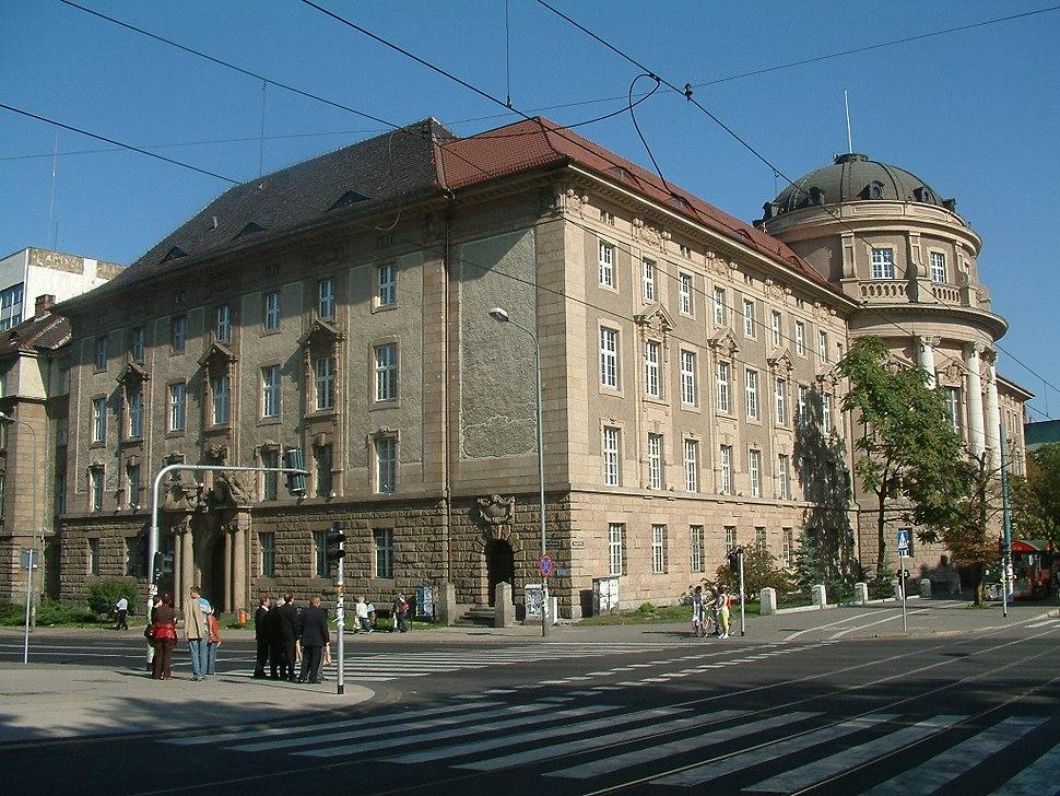 Collegium Maius RB2
