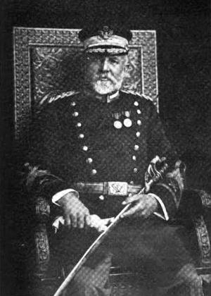 Richard M. Blatchford - Image: Colonel R.M. Blatchford, 1915