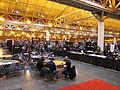 ComicConWizardWorld 2014 Hall 6.JPG