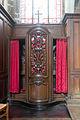 Compiègne-Église saint Jacques-Confessionnal-20140303.jpg