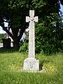 Congerstone War Memorial - geograph.org.uk - 1344422.jpg