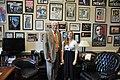 Congressman George Miller meets with Courtney von Savoye and her family (7410202946).jpg