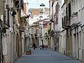 Conjunt del carrer Joan Maragall P1110213.JPG